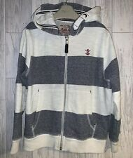 Boys Age 7 (6-7 Years) Next Hooded Zip Up Top
