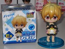 Anime Free! Eternal Summer Iwatobi Swim Club Nagisa Ani-Kuji Prize Movic Figure