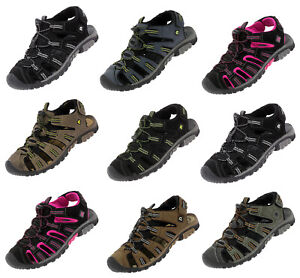 Herren Damen Sandalen Trekkingsandalen Outdoorschuhe Sportschuhe Sneaker 20760