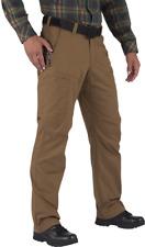 5.11 Tactical Apex Duty Training Cargo Pants Men's 38x32 Battle Brown 74434 116