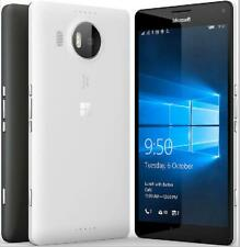 Microsoft Lumia 950 XL Windows 32GB 3GB RAM 4G LTE 20MP Smartphone