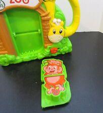 Leap Frog Fridge ZOO PHONICS  REPLACEMENT monkey Magnetic