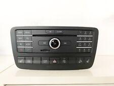 16~18 Véritable Mercedes Ntg5 HDD B250 Cla250 Cla45 Gla250 Navigation Comand
