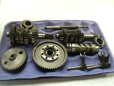 Ducati ST4S ST4 S #6042 Transmission & Misc Gears / Shift Drum & Forks