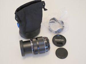 Olympus Zoom Objektiv M. Zuiko Digital 12-40 mm 1:2,8, Pro - NEU
