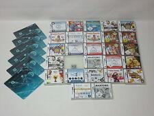 XXL-raccolta: Nintendo DS-GIOCHI [26 pezzi]