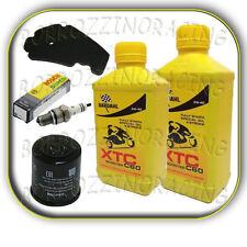 4x HIFLO Oil Filter Hf-183 Hiflofiltro Flow Change PIAGGIO 300 Mp3 LT Ie 2012