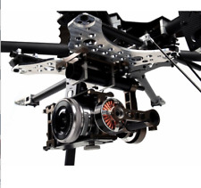X-Cam X140Bs 2 Axis Brushless Gimbal for Sony NEX 5N 5R 5T