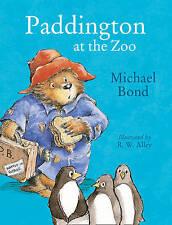 Paddington at the Zoo by Michael Bond (Paperback, 2000)