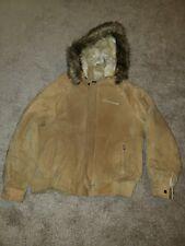 Phat Farm Leather/Suede Jacket. Heavy Jacket 3XL