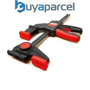 Bessey One Handed Guide Rail Clamps x2 Universal Set Festool Makita EZR15-6SET