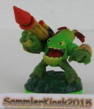 Zook - Skylanders Spyros Adventure Figur - Element Life / Leben - gebraucht