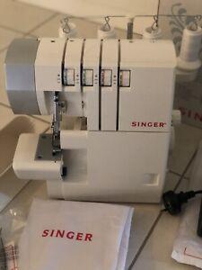 Singer Overlocker Model 14SH754