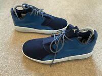 Nike Air Jordan Eclipse Basketball Shoes Sneakers Trainers Blue 5 724042-401
