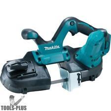 "New listing Makita Xbp01Z 2-1/2"" Compact Bandsaw 18V Cordless Lxt Li-Ion Tool Only Ob"