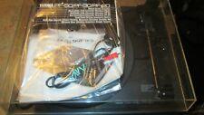 Yamaha PF-20  Natural Sound Stereo Turntable
