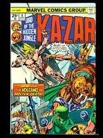 Ka-Zar (1974) #8 NM 9.4 Tongie Farm Collection