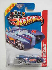 HOT WHEELS 2013 HW RACING REG. TREASURE HUNT PROTOTYPE H-24 HW RACE TEAM