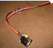 DC POWER JACK w/ CABLE HARNESS ACER ASPIRE 5253-BZ820 5253-BZ849 5551-2450 PLUG