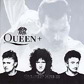 Queen - Greatest Hits III (3) - (CD 1999)