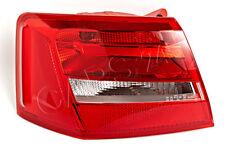 AUDI A6 4G2 C7 Sedan 2011- Outer Tail Light Rear Lamp LEFT Side