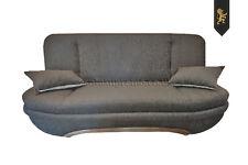 """Sofa Bed """"SAMBA"""" with storage - Wersalka / Polskie Wersalki"""