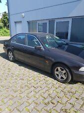 BMW 520d e39 Limousine Schaltung aus 1 hand defekt