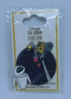 Wall-E and Eve Beloved Tales DSF DSSH LE 300 Disney Pixar Pin