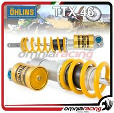 Ohlins TTX46 T46PR1C1W amortiguador + spring KTM 250/350-F Sixdays Europe 17>