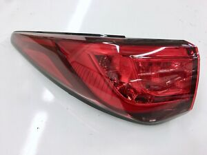 Infiniti QX60 Left Rear Tail Light Assembly Drivers Side Combination Lamp 2016+
