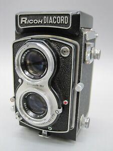 RICOH DIACORD G Camera