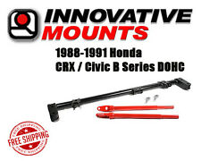 innovative Competition Traction Bar 1988-1991 Honda CRX Civic B Series DOHC JDM