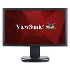ViewSonic VG2249 22 in. Ergonomic Display Monitor