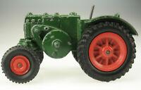 MÄRKLIN 8029 - LANZ Ackerschlepper - grün - Modellauto - Traktor - Tractor