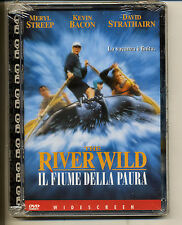 THE RIVER WILD - COLUMBIA - JEWEL BOX RARO PRIMA USCITA - DVD NUOVO