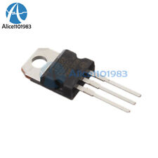5PCS TIP122 TO-220 100V 5A DIP Power Transistor for General Purpose Amplifier