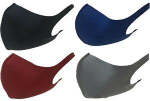 Face Masks - New, Reusable, Washable, Lightweight, Multi Colour, Spandex!!
