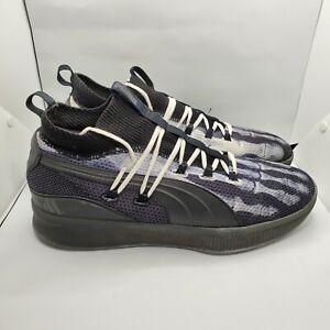 Puma Clyde Court Disrupt X-Ray Basketball Shoes Puma #19189501 Sz 13
