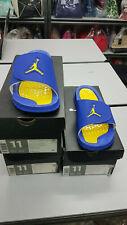 Jordan Hydro V 555501-489 Retro Blue Size 11 Mens