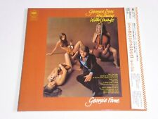 Georgie Fame - Georgie Does His Thing With Strings - CD ALBUM Japan Import MINT