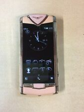 Vertu Constellation T Cellphone Unlocked