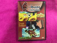 Hamtaro - Dodici Kingdoms - Fuorigioco Twelve Kingdoms Vari Episodi Manica DVD 4