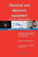 Electrical and electronic equipment assembler RED-HOT Career; 2525 REAL Int...