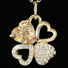 Rose Gold Plated Sapphire Fashion Jewellery
