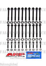 Chevy 5.7 LS1 LS6+6.0 LS2+6.2 LS3+7.0 LS7 ARP Pro Cylinder Head Bolt Set 04-Up
