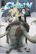 Image Comics CHEW Vol 1 (2009 Series) # 11 VF/NM 9.0 First Print