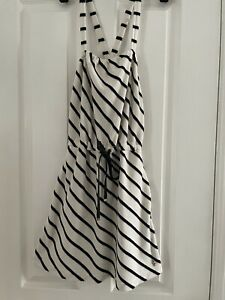 Juicy Couture Towelling Beach Dress Size XS
