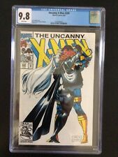 CGC 9.8 Uncanny X-Men 289 White Pages - Free Shipping