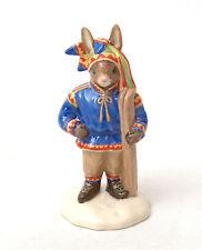 Royal Doulton Figurine - Winter Lapland Bunnykins DB297