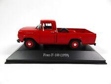 N25 M2 Machines Auto-Drivers Hays 1956 Ford F-100 Truck